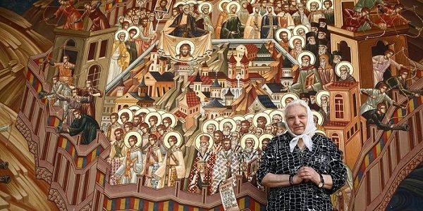 """Apostolul Eminescu, fratele din închisoarea comunistă – Răspuns adresat detractorilor """"de dreapta"""" ai lui Eminescu de Doamna Aspazia Oţel Petrescu"""