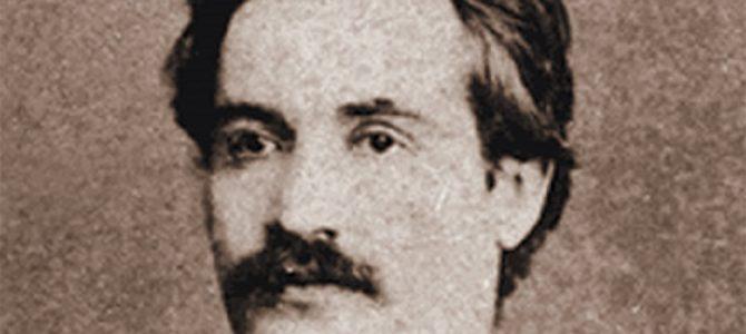 FÂNTÂNA BLANDUZIEI – de Mihai Eminescu [4 decembrie 1888]