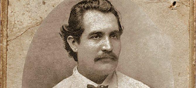 Eminescu, Modelul Dintâi al Ziaristului Român