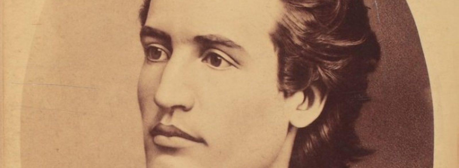 SULTANUL ŞI CHEDIVUL – de Mihai Eminescu [17 aprilie 1882]