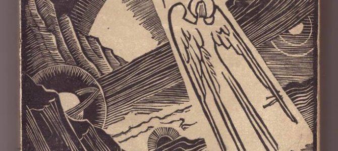 """""""Christos au înviat din morți, Cu cetele sfinte, Cu moartea pre moarte călcând-o, Lumina ducând-o Celor din morminte!"""". ÎNVIEREA – de Mihai Eminescu"""