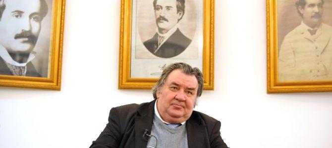 Moartea civilă a lui Eminescu – arestarea și eliminarea din 28 iunie 1883. Eminescu, sacrificat pentru Transilvania. – Profesorul Nae Georgescu, arhivistul Dragoș Olaru și jurnalistul Victor Roncea în România liberă, de 15 ianuarie