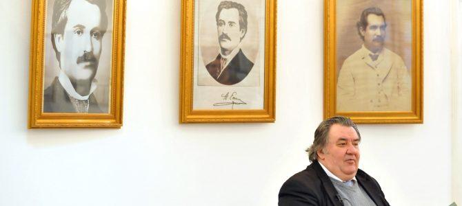 Ultima zi la Timpul a lui Eminescu – 28 iunie 1883. Studiul integral al Profesorului Nae Georgescu: O conspiraţie fără conspiratori. EXCLUSIV MIHAI-EMINESCU.RO