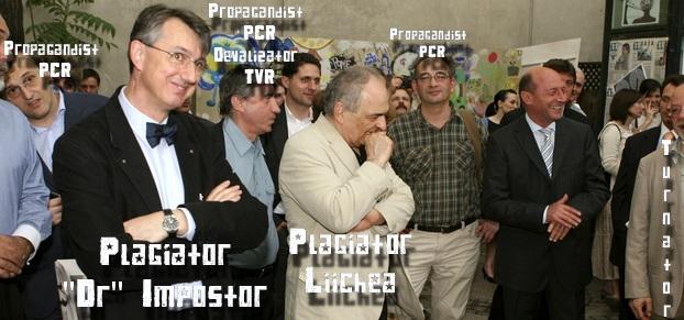 """Duşmanii lui Eminescu la Chişinău şi Cotroceni. Răul făcut de """"intelectualii lui Băsescu"""""""
