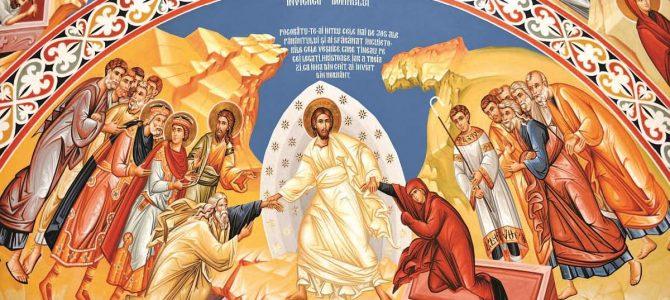Învierea – de Mihai Eminescu