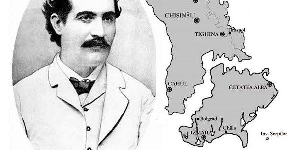 BUCOVINA ȘI BASARABIA. Studiul istorico-politic al lui Eminescu publicat integral, în premieră online. Adevărurile lui Eminescu despre Rusia, aceleași, după exact 140 de ani